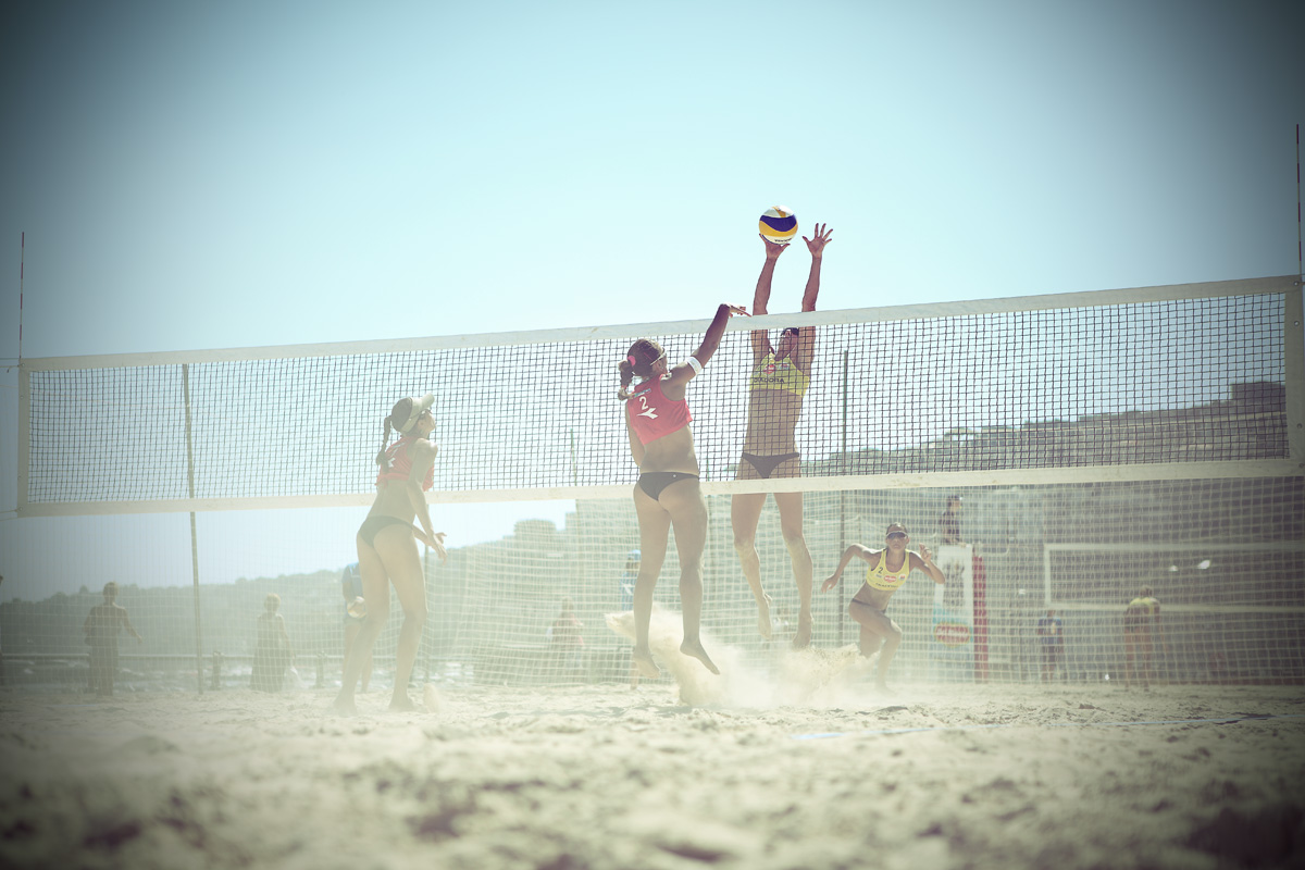 Beach Volley-12