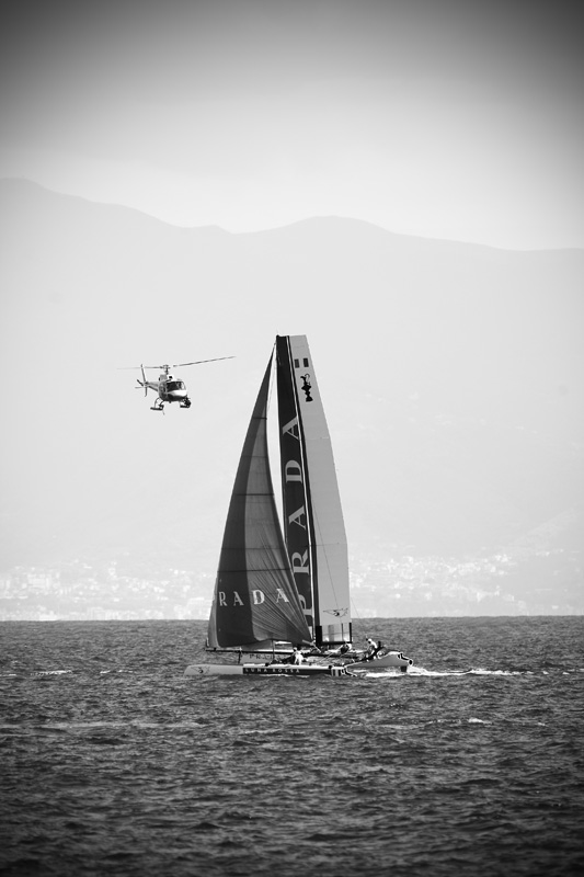 America's Cup 2012-1
