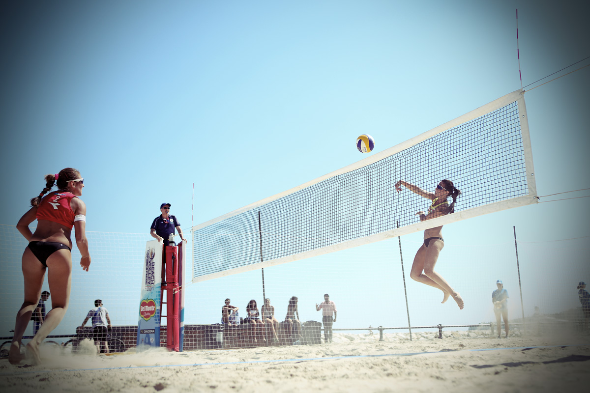 Beach Volley-10