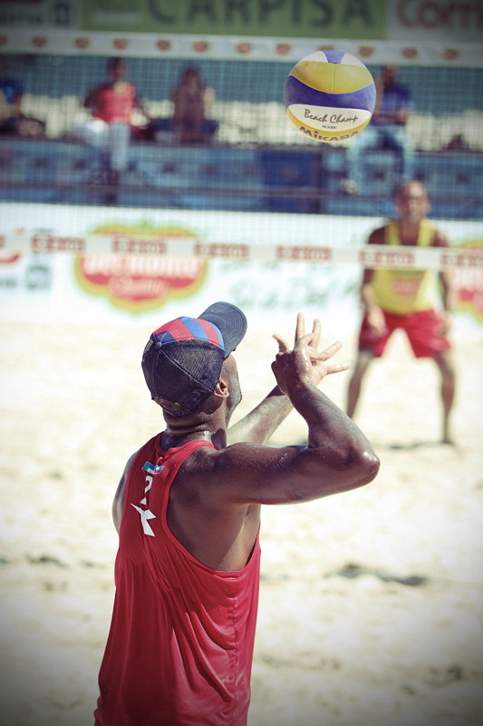 Beach Volley-22